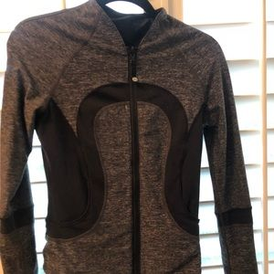 Lululemon Follow Your Bliss Jacket